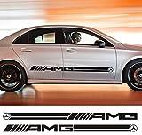 MCPerformance - Kit adesivi compatibili con AMG