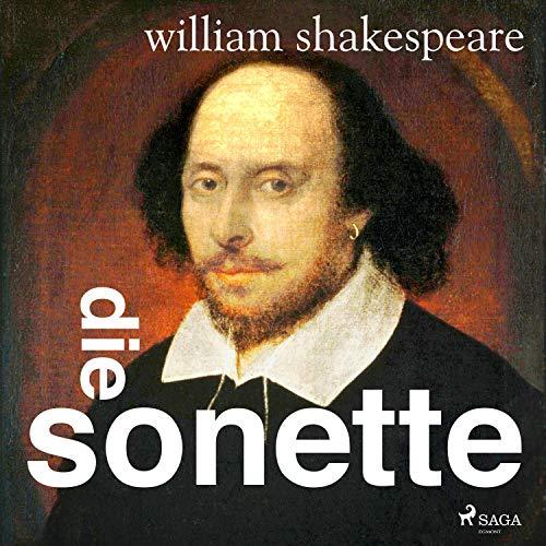 Die Sonette Titelbild