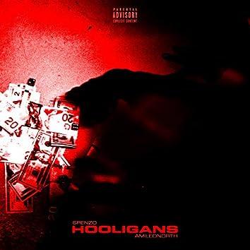 Hooligans (feat. Amileo North & Spnzo)