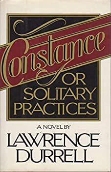 Constance or Solitary Practices 0140070265 Book Cover