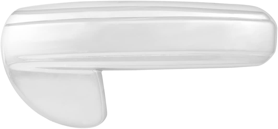 GG Grand General 67763 Max 87% OFF Chrome Inside Plastic Cheap mail order sales Cover Handle Door