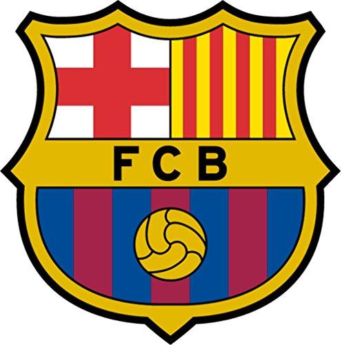 FC Barcelona Gartenzwerg Schal - 3