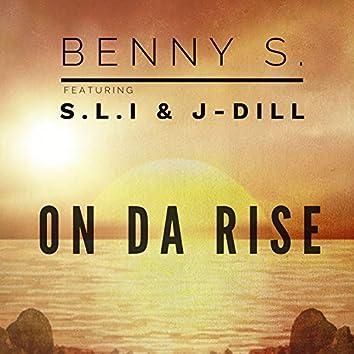 On Da Rise (feat. S.L.I & J-Dill)
