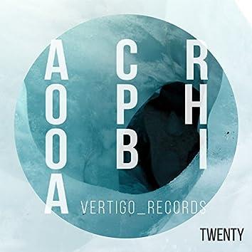 Acrophobia Twenty