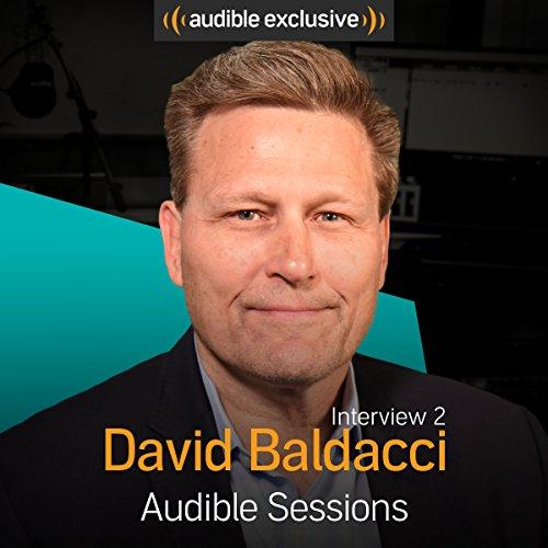 David Baldacci - November 2018 audiobook cover art