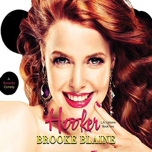 Hooker cover art