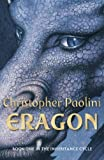 Eragon (Inheritance, Book 1) 表紙画像