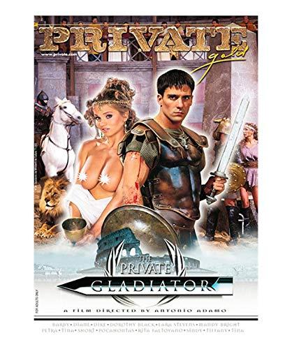 Sex Film Private Gold – The Private Gladiator von pornografischen und sexuellen Inhalten, aus dem private Studio, mehrsprachig