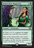Magic The Gathering - Immaculate Magistrate - Commander 2014