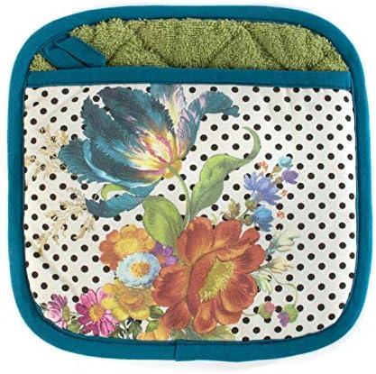 MacKenzie Childs Flower Market Pot Holder product image