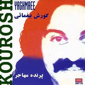 Parandehe Mohajer - Persian Music