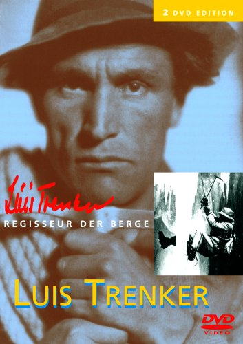 Luis Trenker - Regisseur der Berge [2 DVDs]