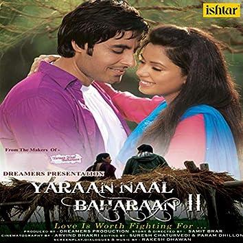 Yaraan Naal Baharaan 2 (Original Motion Picture Soundtrack)