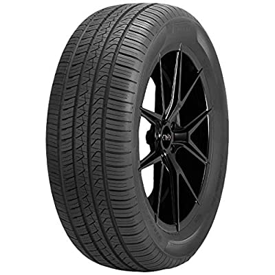 Pirelli P ZERO ALL SEASON PLUS Street Radial Tire-215/45R17 91W