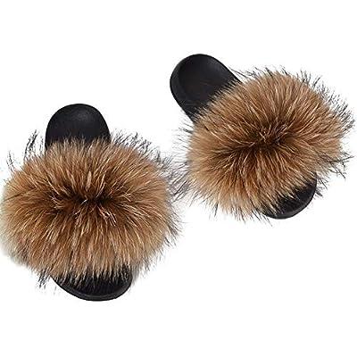 Amazon.co.uk: Furry Sliders