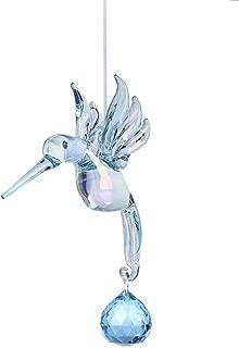 Crystalsuncatcher Rainbow Makers Crystal Suncatchers Fantasy Glass Hummingbird(3)