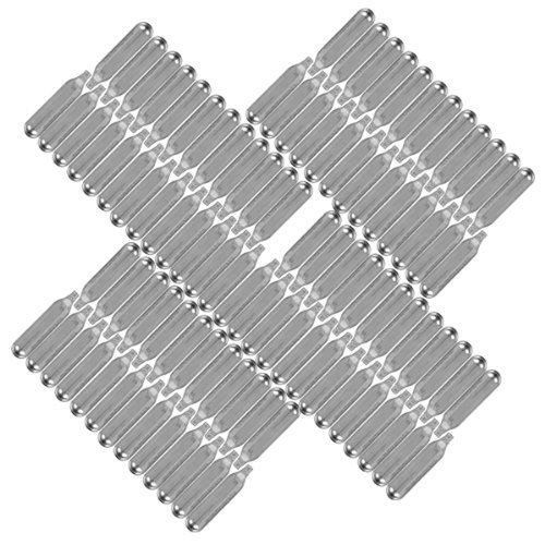 SDNselect 12 Gram CO2 Cartridge - 100 Pack