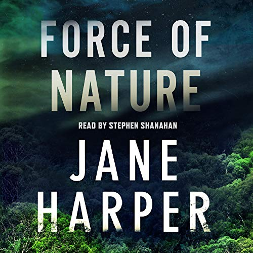 Force of Nature Audiobook By Jane Harper cover art