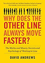 Best the other line always moves faster Reviews