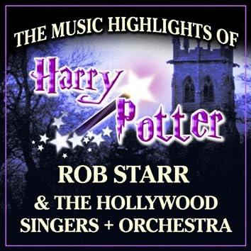 The Soundtrack Highlights of Harry Potter