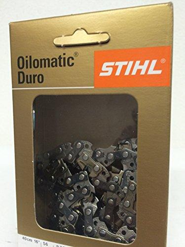 STIHL Rapid Duro RD Hartmetall Sägekette 325-72E-1,5 für 45cm PLANTIFLEX PF-5200
