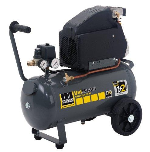 Schneider A711000 Kompressor UniMaster UNM 210-8-25 W