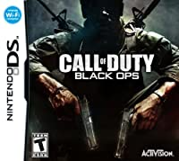 Call of Duty: Black Ops (Nintendo DS 輸入版 北米)