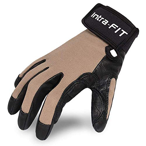 Intra-FIT Climbing Gloves Rope G...