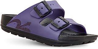 Gravity Defyer Women's G-Defy UpBov Sandal - VersoCloud Multi-Density Shock Absorbing Ortho-Therapeutic Sandals - US Sizes