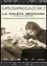 the mexican suitcase dvd