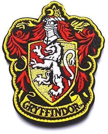 Parches de calidad Harry Potter,...