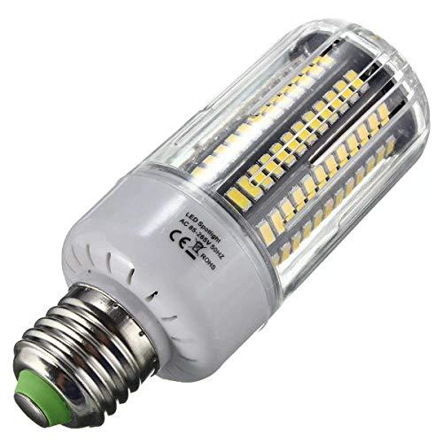 Lampadine E27 18W 1005736 LED Lampadina a Mais Bianco Caldo AC85-265.Cambia Le lampadine della Lampadina a LED