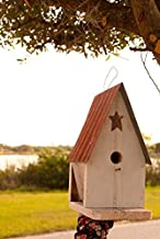 product image for DutchCrafters Rustic Garden Bird House