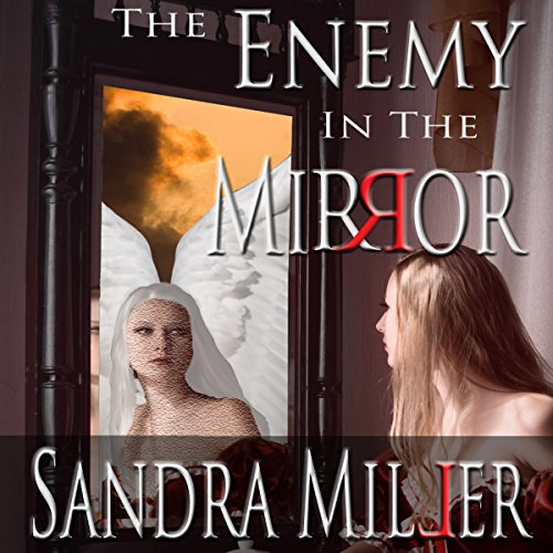 The Enemy in the Mirror audiobook cover art