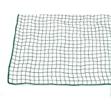障害物徒競走ネット 日本製 4cm目 4mx5m 836
