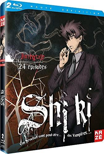 Shi Ki - Intégrale [Francia] [Blu-ray]