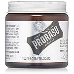 Proraso Exfoliating Beard Paste and Facial Scrub, 3.5 oz 2