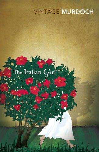 The Italian Girl (Vintage Classics) (English Edition)