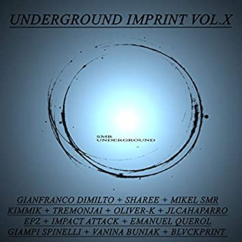 Underground Imprint Vol.X