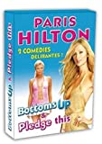 Paris Hilton-Coffret-Bottoms Up + Pledge This