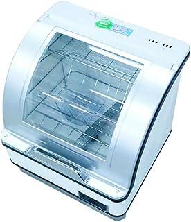 YPJKHM Lavavajillas automático, Lavavajillas sobre encimera, Lavavajillas, Secado, Integrado