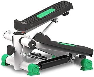 Stepper Stepper,Home Mute Weight Loss Machine Fitness Sports Equipment Stepping Machine Stovepipe - Pedal Machine JoyBuySaudi