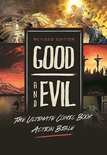 Compare Textbook Prices for Good and Evil Revised Edition ISBN 9781616440862 by Pearl, Michael,Bulanadi, Danny