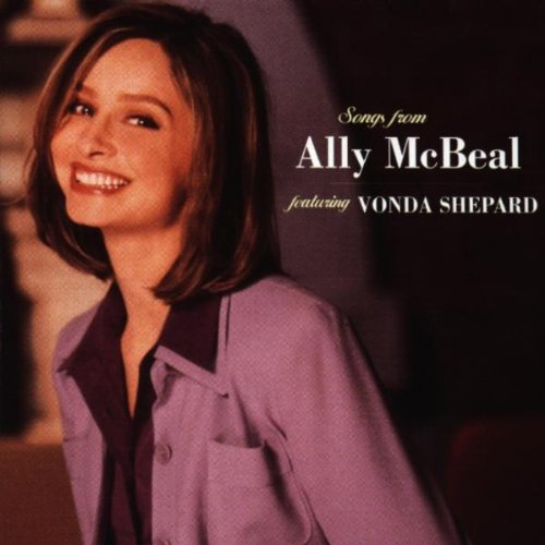 Ally Mcbeal (Vonda Shepard)