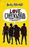 Love, Creekwood par Albertalli