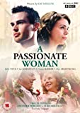 A Passionate Woman (2 discs) [DVD] by Theo James
