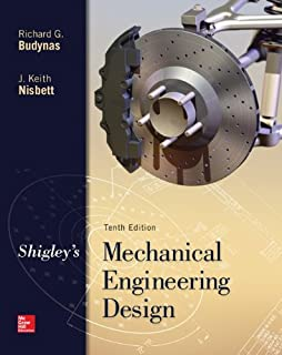 Shigley's Mechanical Engineering Design (0073398209) | Amazon price tracker / tracking, Amazon price history charts, Amazon price watches, Amazon price drop alerts