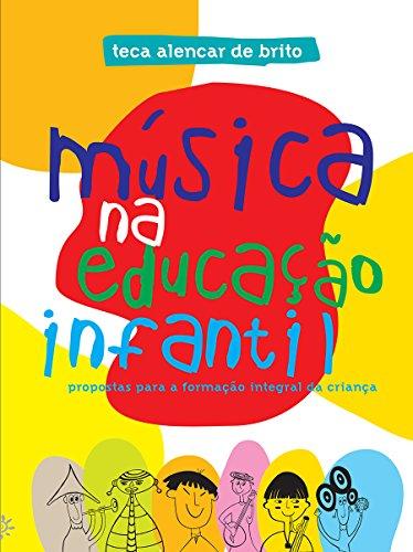 Imagem representativa de Música na educação infantil: Propostas para a formação integral da criança