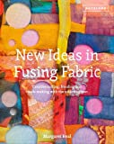 New Ideas in Fusing Fabric: Cutting, bonding and mark-making with the soldering iron soldering irons Jan, 2021