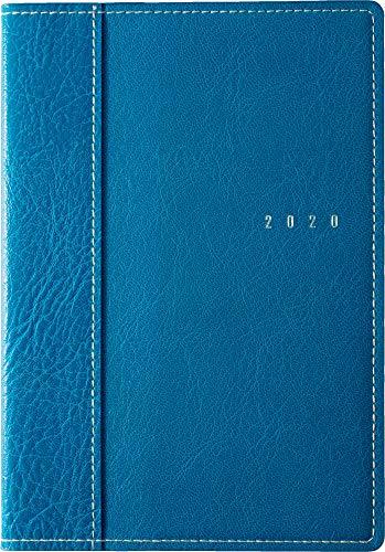 高橋 手帳 2020年 B6 ウィークリー シャルム R 4 青 No.354 (2020年 1月始まり)